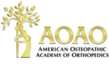 American Osteopathic Academy of Orthopedics